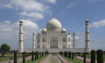 Seguro Viagem Índia
