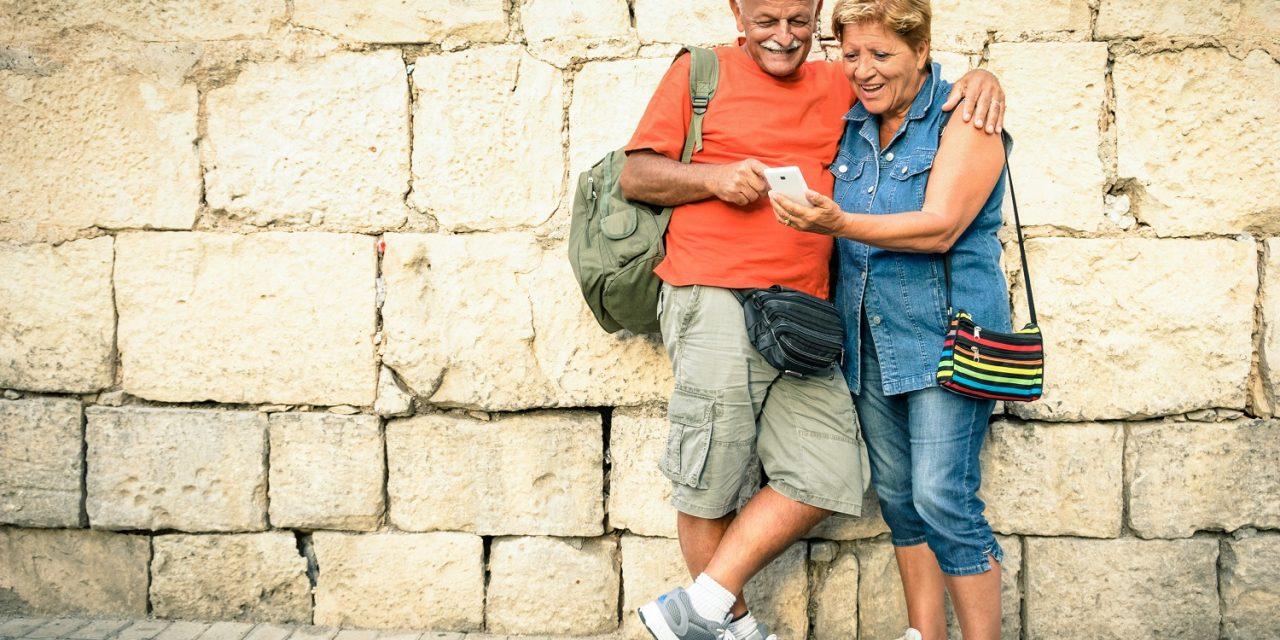 Seguro Viagem Melhor Idade