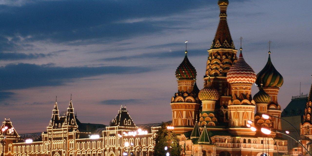 Seguro Viagem Rússia