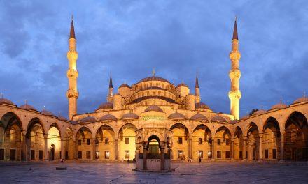 Seguro Viagem Turquia