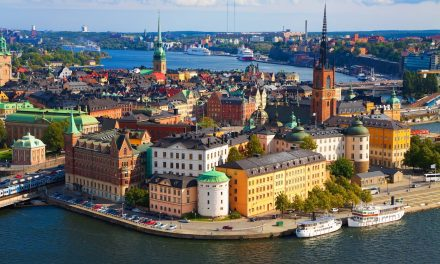 Seguro Viagem Suécia