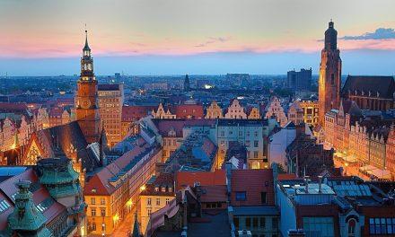 Seguro Viagem Polônia