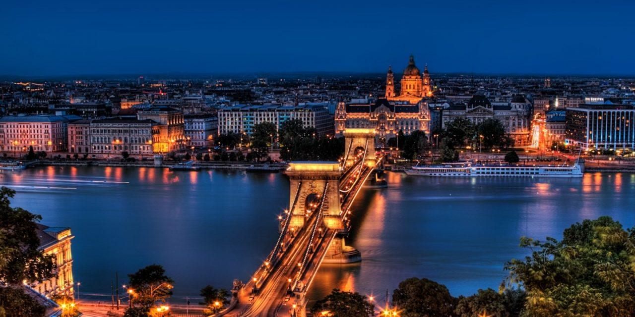 Seguro Viagem Hungria