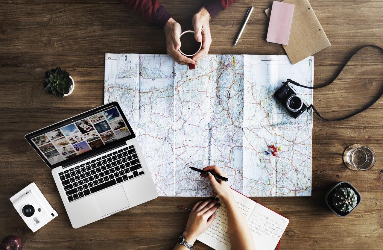 5 motivos para viajar com Seguro Viagem - Multi Seguro Viagem