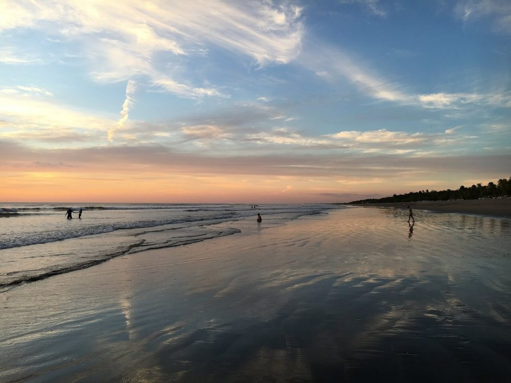 praia nicarágua viajar para américa central