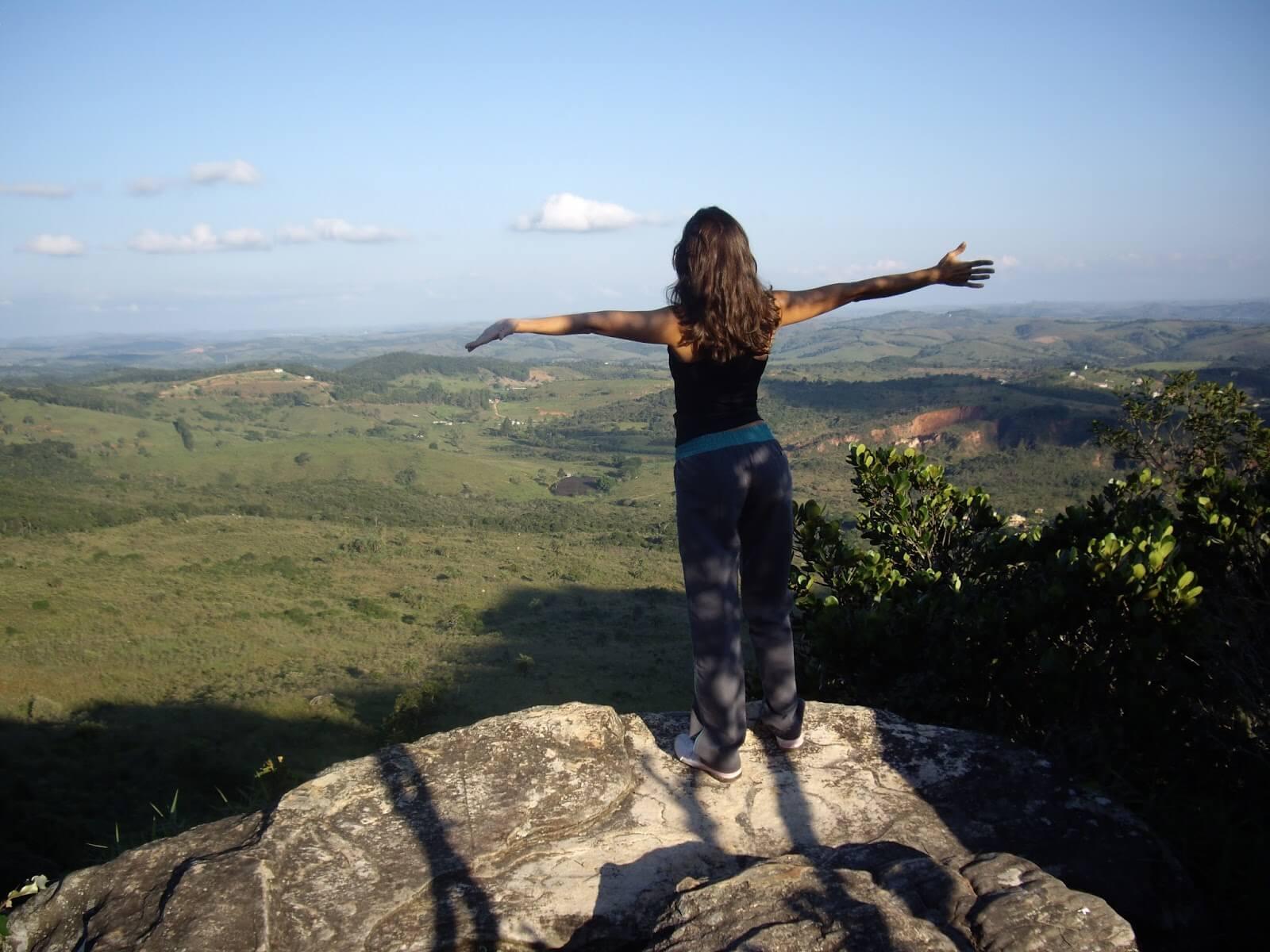 ecoturismo serra de São José