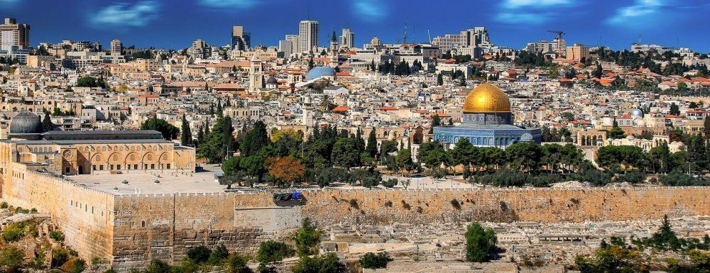 viajar para israel