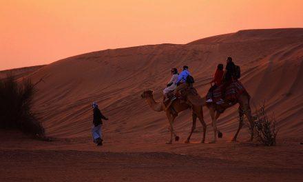Viajar para Oriente Médio – 3 Destinos mais Procurados