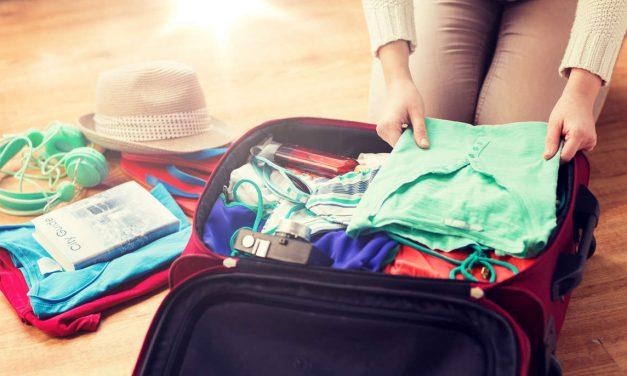 Bagagem de mão: a sua mala tem as medidas certas?