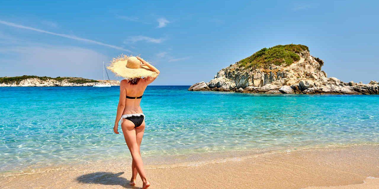 5 Lugares com praias encantadoras para conhecer em 2020